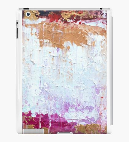 Matter & Projection iPad Case/Skin