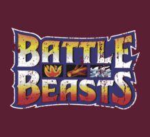 Battle Beasts T-Shirt
