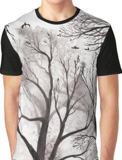 Up & Away Graphic T-Shirt