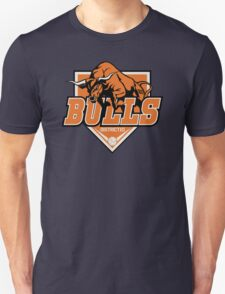 District 10 Bulls T-Shirt