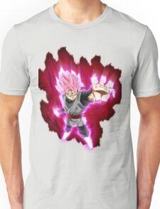 goku black super saiyan rose  Unisex T-Shirt