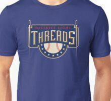 District 8 Threads Unisex T-Shirt