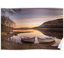 Loch Serenity Poster