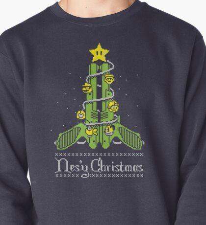 Nes'y Christmas - ugly christmas jumper T-Shirt