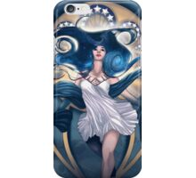 The Moon and the Night iPhone Case/Skin