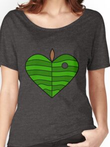 Elemental Love - Earth Women's Relaxed Fit T-Shirt