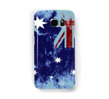 Flag of Australia Samsung Galaxy Case/Skin