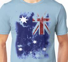 Flag of Australia Unisex T-Shirt