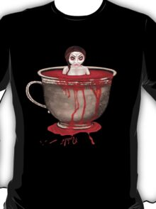 Cup of Blood T-Shirt