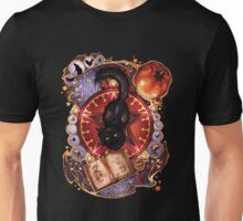 Black Cat Magic Unisex T-Shirt