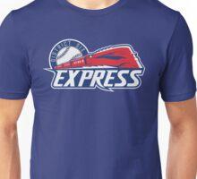 District 6 Express Unisex T-Shirt