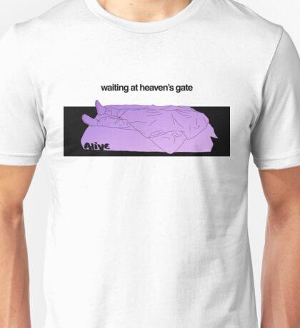 alive heaven's gate Unisex T-Shirt
