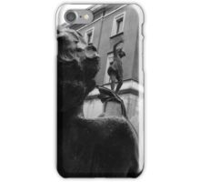 The Teeter-Totter iPhone Case/Skin