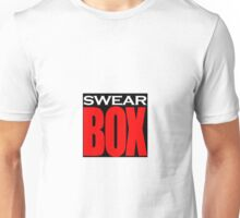 Swear Box  Unisex T-Shirt
