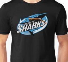 District 4 Sharks Unisex T-Shirt