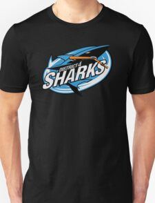 District 4 Sharks T-Shirt
