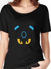 Umbreon Shiny Women's Relaxed Fit T-Shirt