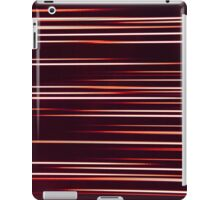 THE GRIND (Urban Camouflage) iPad Case/Skin