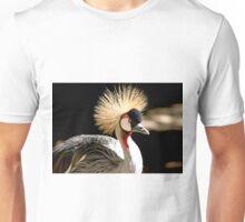 Royal Crowned Crane T-Shirt