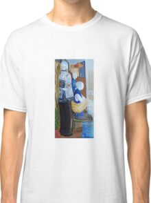 """Mannequins in Chinatown"" Classic T-Shirt"