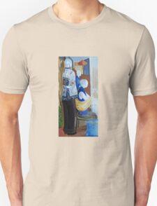 """Mannequins in Chinatown"" T-Shirt"