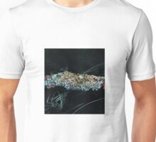 Floating Moss Unisex T-Shirt