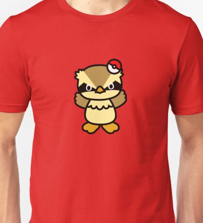 Hello Pidgey Unisex T-Shirt