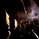 The Phantom Violinist by Darren Bailey LRPS