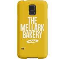 The Mellark Bakery Samsung Galaxy Case/Skin
