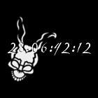 Frank's Countdown w/Logo by PKHalford