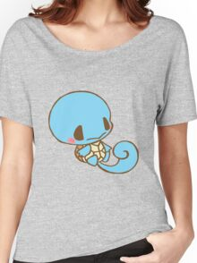 Squirtle Kawai - Pokémon Women's Relaxed Fit T-Shirt