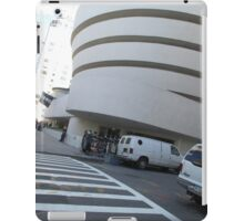 I love NY iPad Case/Skin