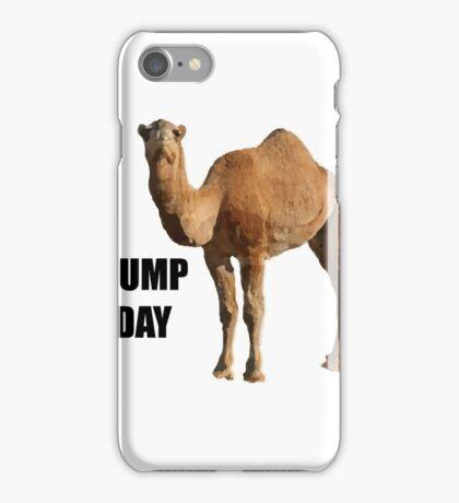 Hump Day iPhone Case/Skin