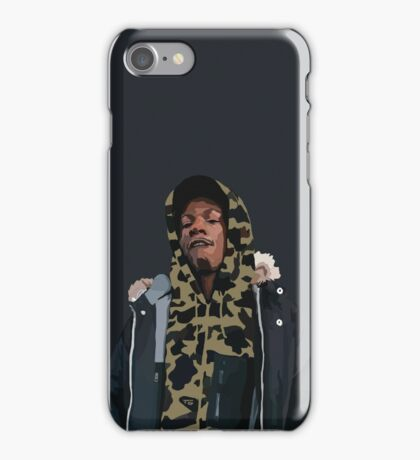 Joey Bada$$ iPhone Case/Skin