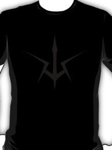 Black Knights Symbol (black) T-Shirt