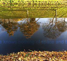 Love Knows ... Mundy Quote by HeklaHekla