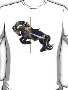 Thorin Oakenshield, Carousel Pony T-Shirt