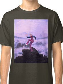 We are number one but it´s Wanderer above the Sea of Fog Classic T-Shirt