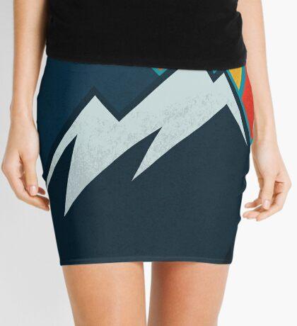 Colorado State Mini Skirt