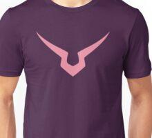 Geass Symbol (pink) Unisex T-Shirt