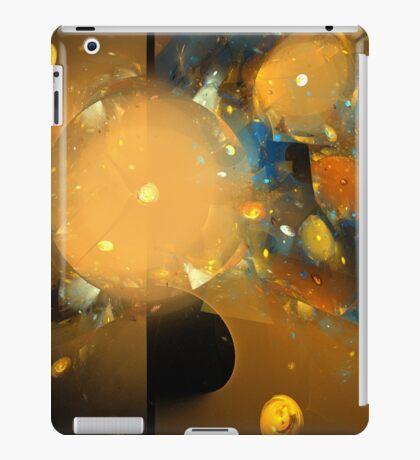 Sun Ovni iPad Case/Skin