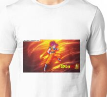 dragon ball super Unisex T-Shirt