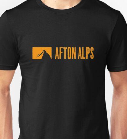 AFTON ALPS Unisex T-Shirt