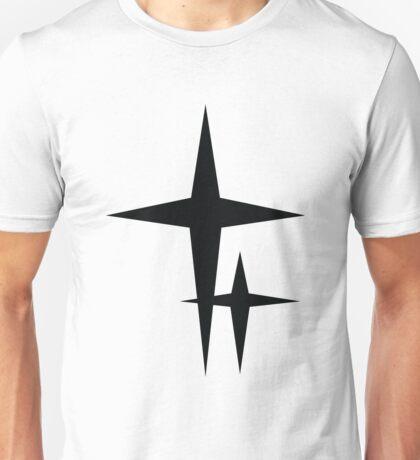 Goku Uniform 2 Star Unisex T-Shirt