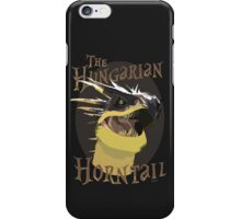The Hungarian Horntail- Harry Potter iPhone Case/Skin