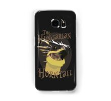 The Hungarian Horntail- Harry Potter Samsung Galaxy Case/Skin