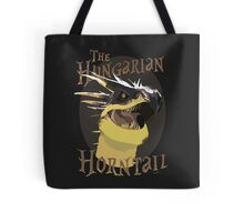 The Hungarian Horntail- Harry Potter Tote Bag