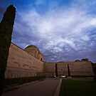 Australian War Memorial in Canberra/ACT/Australia (5) by Wolf Sverak