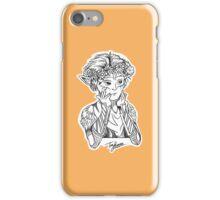 DADC #24 - Merrill iPhone Case/Skin