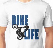 Stunt Bike Life Unisex T-Shirt